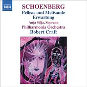 SCHOENBERG, A.: Pelleas und Melisande / Erwartung (Craft) (Schoenberg, Vol. 9) von Various Artists