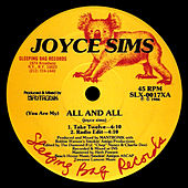 Play & Download (You Are My) All And All by Joyce Sims | Napster