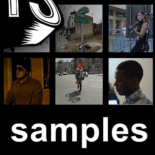 Play & Download Live From The Streets Samples by Mr. Green | Napster