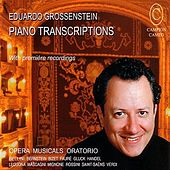 Play & Download Piano Transcriptions by Eduardo Grossenstein | Napster