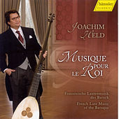 Play & Download Musique Pour Le Roi by Joachim Held | Napster