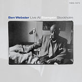 At Stampen von Ben Webster