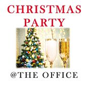 Christmas Party @ the Office by Various Artists