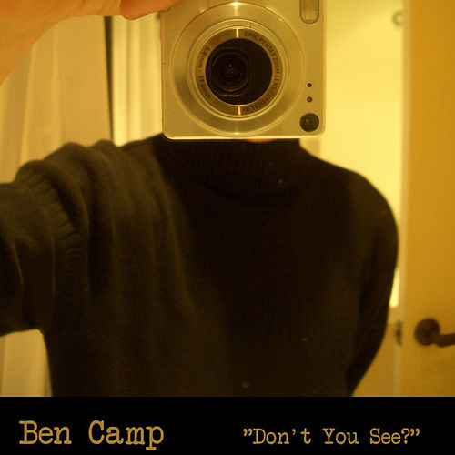 Play & Download Don't You See by Ben Camp | Napster
