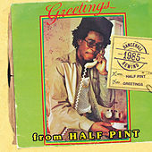 Play & Download Greetings by Half Pint | Napster