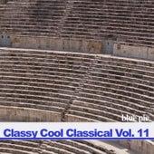 Classy Cool Vol.11 by The Tchaikovsky Symphony Orchestra