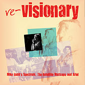 Play & Download Re-visionary by Various Artists | Napster