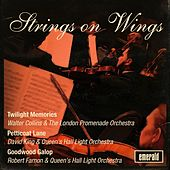 Play & Download Strings on Wings by Various Artists | Napster