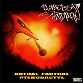 Play & Download Actual Factual Pterodactyl by Homeboy Sandman | Napster