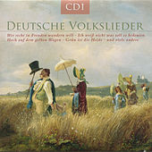Play & Download Deutsche Volkslieder Vol. 1 by Various Artists | Napster