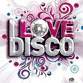 I Love Disco Music by Kenji Nakagami