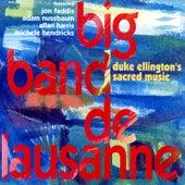 Play & Download Duke Ellington's Sacred Music by Adam Nussbaum | Napster