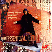 Play & Download Quintessential Lou by Abraham Burton | Napster