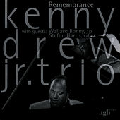 Play & Download Remembrance by Kenny Drew Jr. | Napster