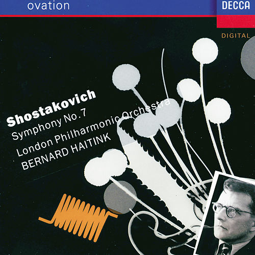 Play & Download Shostakovich: Symphony No.7 'Leningrad' by London Philharmonic Orchestra | Napster