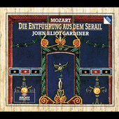 Play & Download Mozart: Die Entführung aus dem Serail by Various Artists | Napster