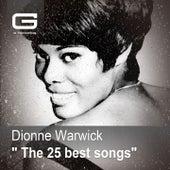 The 25 Best Songs von Dionne Warwick