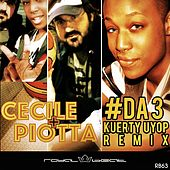 Play & Download Da 3 (Kuerty Uyop Remix) by Cecile | Napster