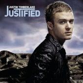 Justified de Justin Timberlake