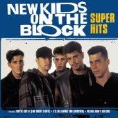 Super Hits von New Kids on the Block