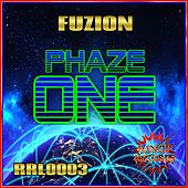 Play & Download Phaze One - EP by Fuzion | Napster