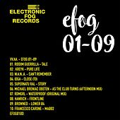 Play & Download Efog 01-09 - Ep by Various Artists | Napster