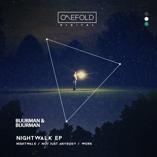 Nightwalk - Single by Buurman