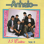 Play & Download 15 Exitos, Vol. 2 by Grupo Anhelo | Napster