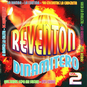 Play & Download Reventon Dinamitero, Vol. 2 by Various Artists | Napster