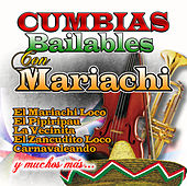 Cumbias Bailables by Mariachi Juvenil de Mexico