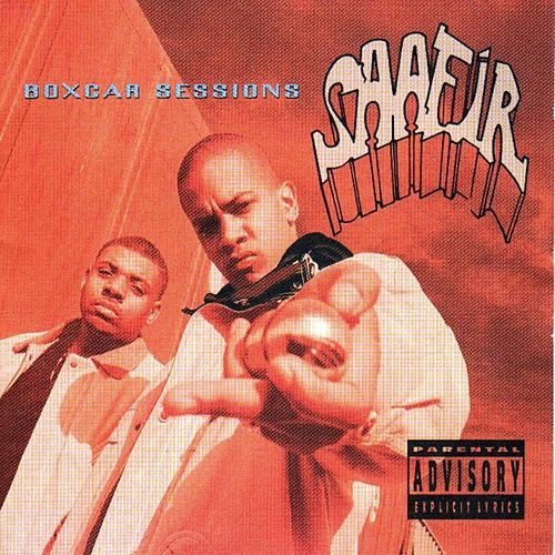 Play & Download Boxcar Sessions by Saafir | Napster