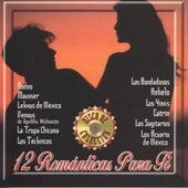 12 Romanticas Para Ti by Various Artists