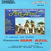Play & Download Y Siguen los Exitos by Conjunto Mar Azul | Napster