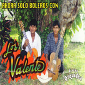 Play & Download Ahora Solo Boleros by Valente | Napster