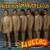 Play & Download Nuestros Grandes Exitos by Los Muecas | Napster
