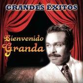 Play & Download Grandes Exitos by Bienvenido Granda | Napster