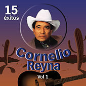 15 Exitos Vol. 1 by Cornelio Reyna
