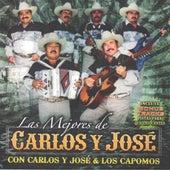 Play & Download Las Mejores De Carlos y Jose by Carlos Y Jose | Napster