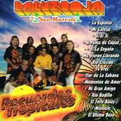 Play & Download Recuerdos Tropicales by La Luz Roja De San Marcos | Napster