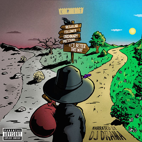 Play & Download Its Better This Way by Big K.R.I.T. | Napster