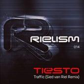 Traffic (Sied van Riel Remix) by Tiësto