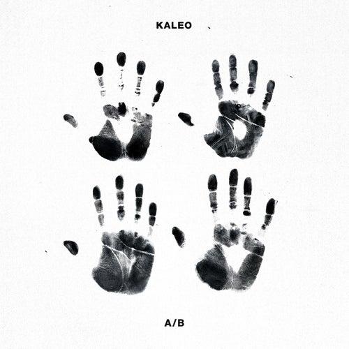 Vor í Vaglaskógi de Kaleo