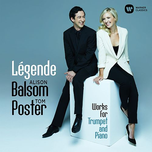 Play & Download Légende (SD) by Alison Balsom | Napster