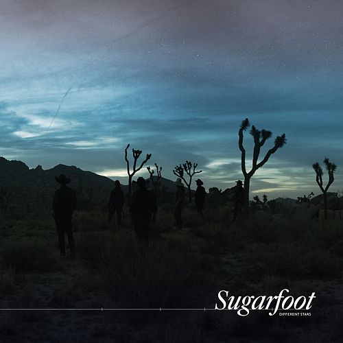 Play & Download Different Stars by Sugarfoot | Napster