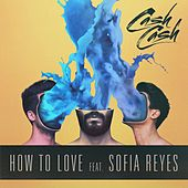 Play & Download How To Love (feat. Sofia Reyes) by Cash Cash | Napster