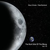 The Dark Side of the Moog, Vol. 10 by Klaus Schulze