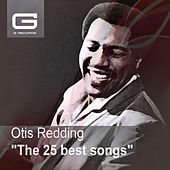 The 25 Best Songs by Otis Redding