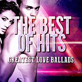 Play & Download Greatest Love Ballads by The Cover Crew | Napster