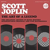 Play & Download The Art Of A Legend by Scott Joplin | Napster