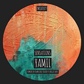 Play & Download Sensations by Yamil | Napster